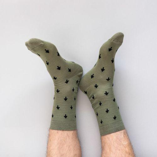 Ponožky Šipky